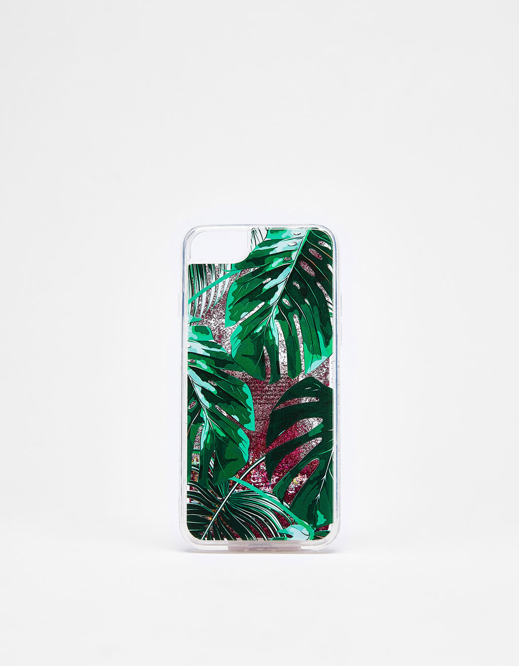 Carcasa tropical iPhone 6/6s/7/8
