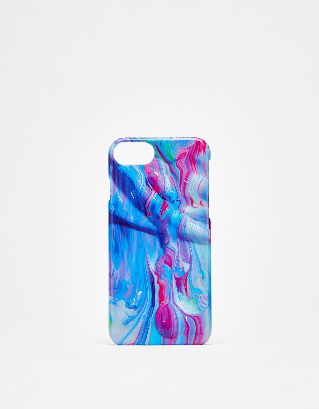 Coque aquarelle iPhone 6/6s/7/8