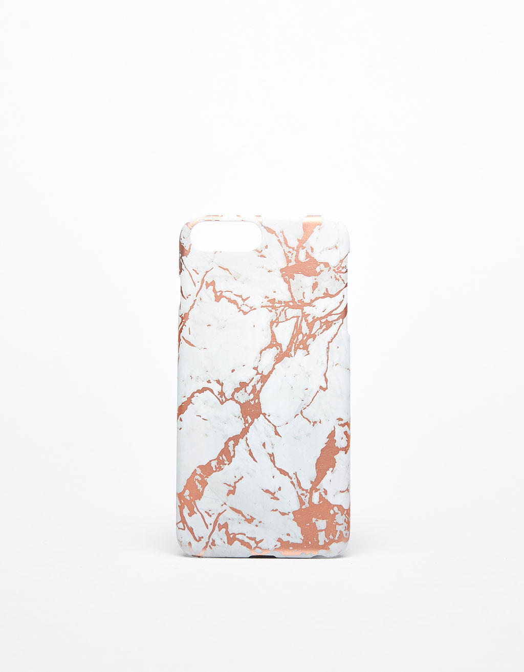 Marble design iPhone 6+/7+ case
