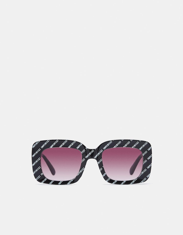 Солнечные очки макси