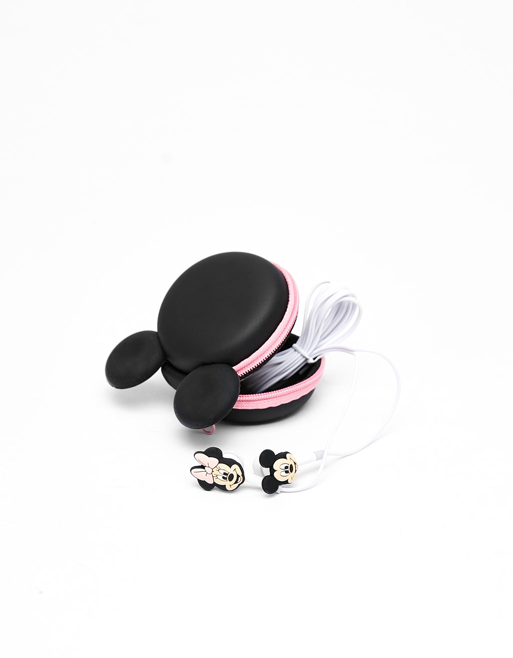 Auriculares Mickey/Minnie