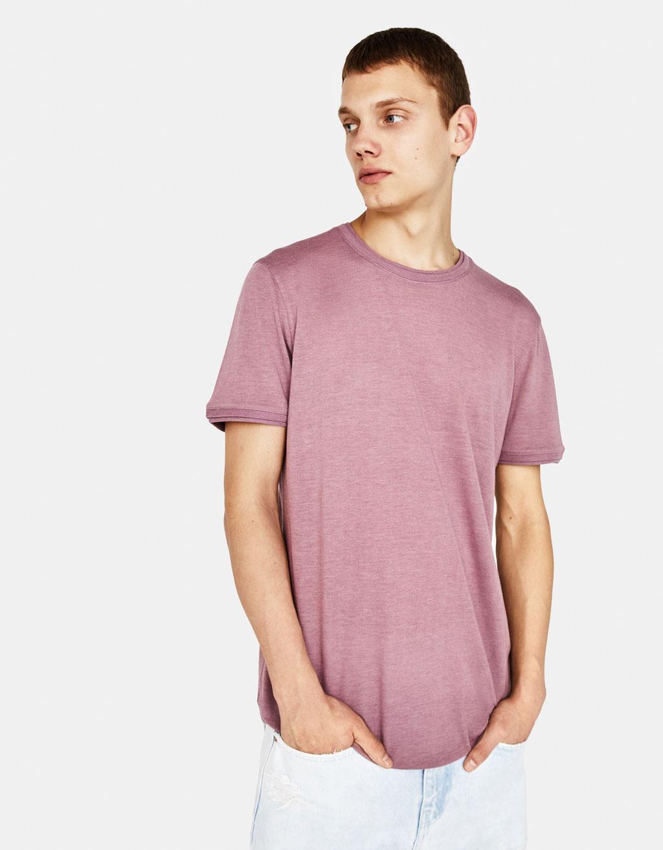 Tricot T-shirt
