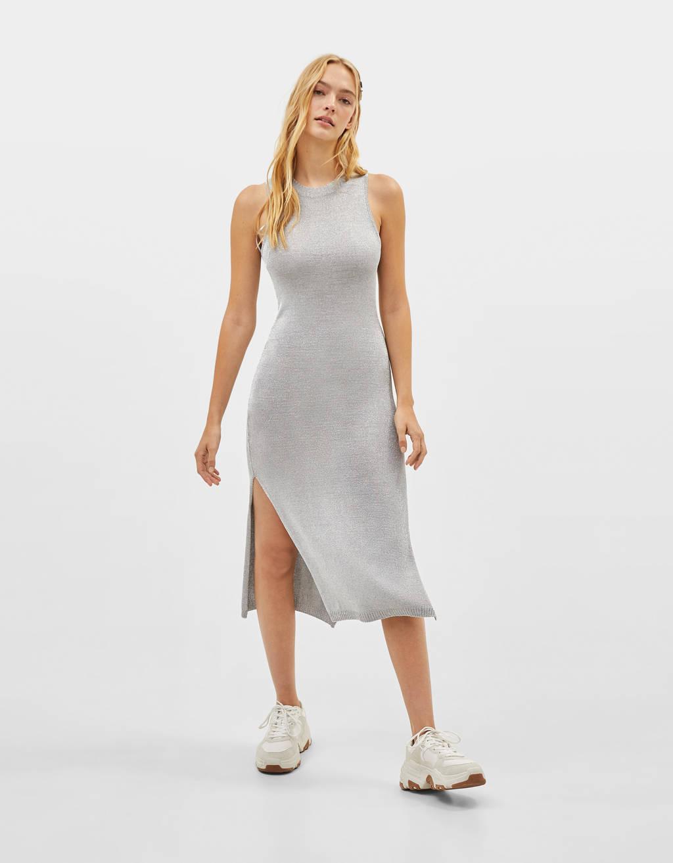 29103f657b Abbigliamento da sera da donna - Saldi estivi 2019   Bershka