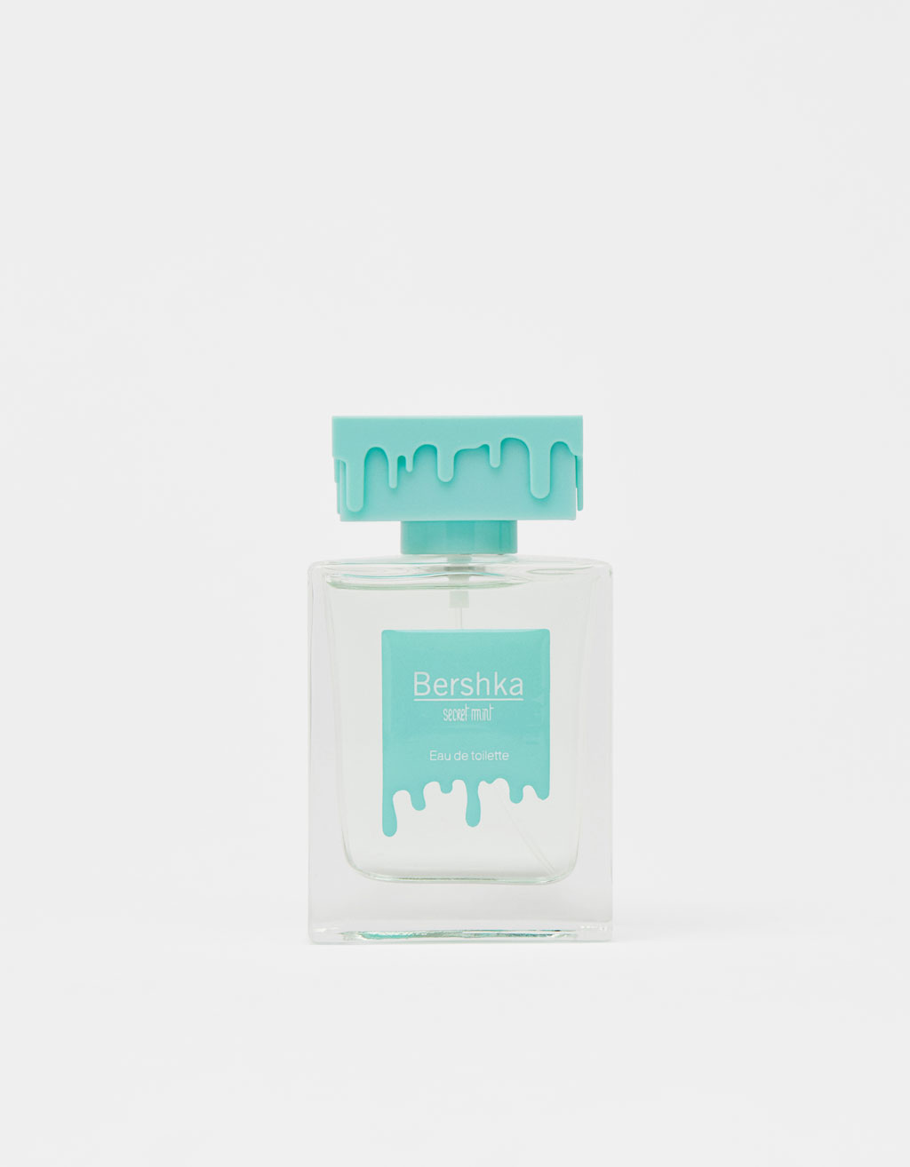 "Tualetinis vanduo ""Secret Mint"" 50 ml"
