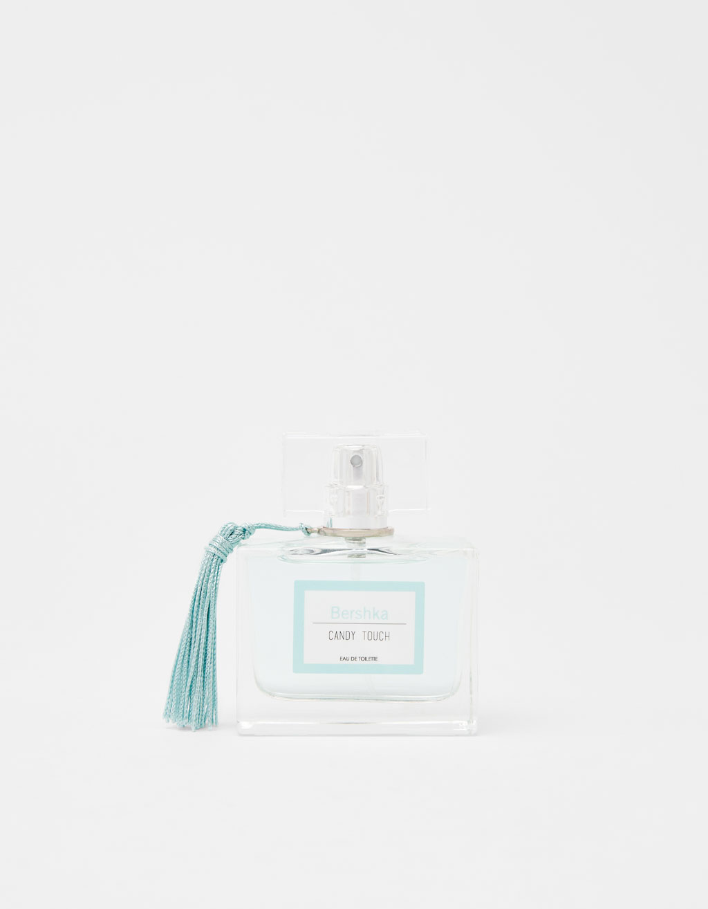 Eau de toilette candy touch 50 ml