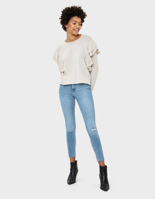 Traperice skinny kroja