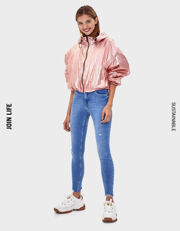 e06f2583 Women's jeans - Fall 2019 | Bershka