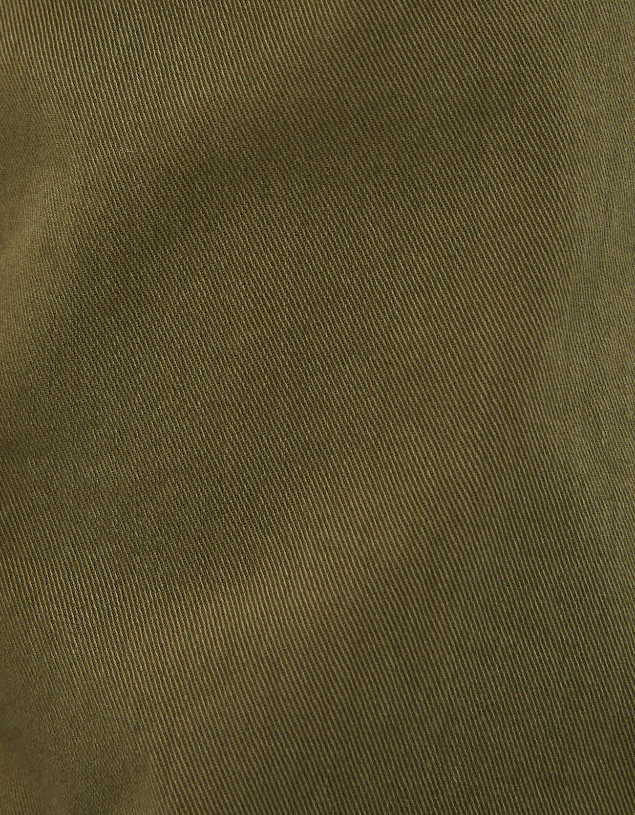 Спортивные брюки Utility ХАКИ Bershka