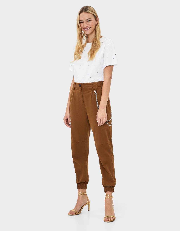 Джогър панталон Utility