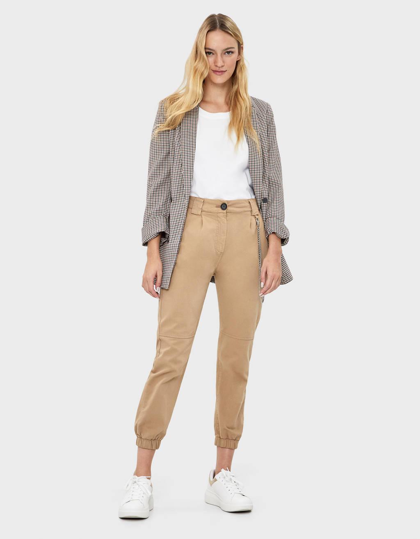 Pantalons pour femme - Automne 2019 | Bershka