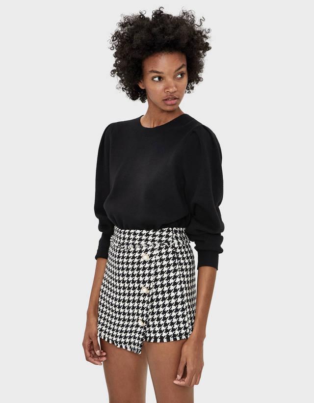sito affidabile 70a8d af7ee Shorts da donna - Autunno 2019 | Bershka Shorts per giorni ...