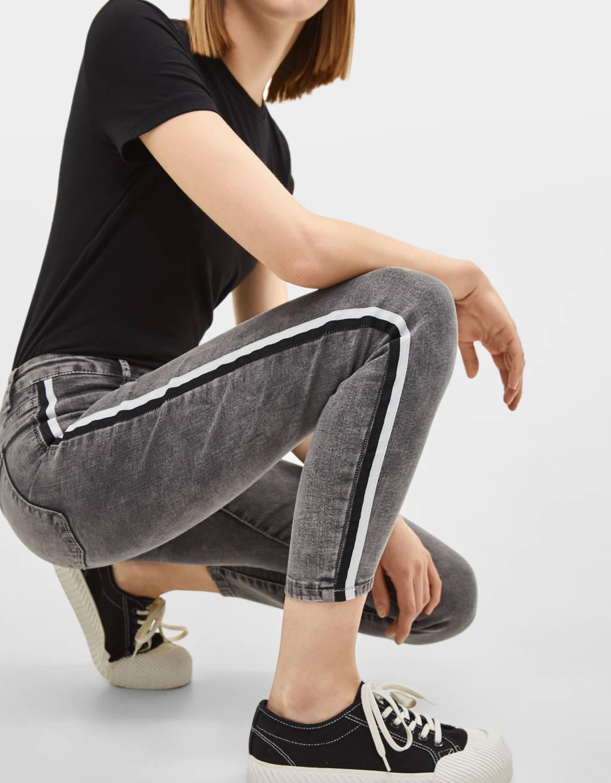 Pantalón Skinny Fit
