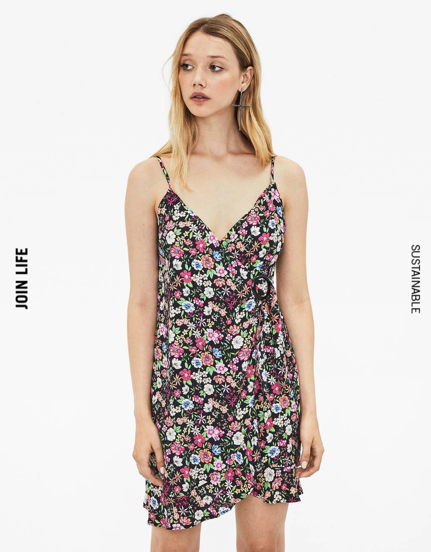 8b8448554 Vestidos de mujer - Primavera Verano 2019