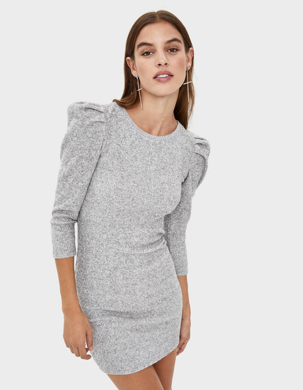 huge discount d42b6 15486 Vestiti donna - Autunno 2019 | Bershka
