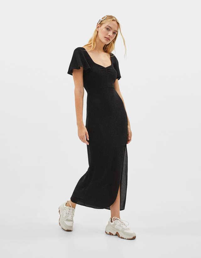 aa803e217f23 Abbigliamento da sera da donna - Saldi estivi 2019 | Bershka