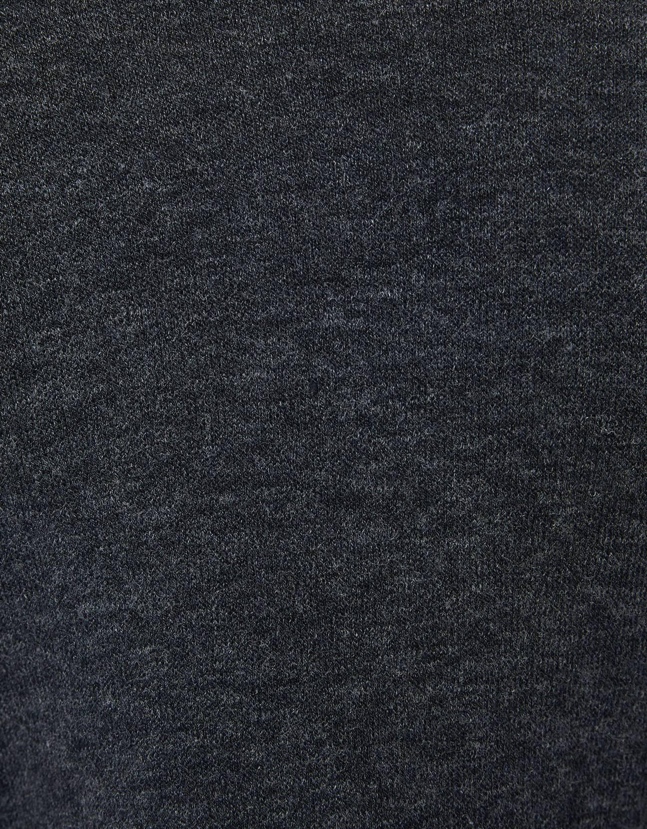 Платье с воланами и рукавами-фонариками Серый Bershka