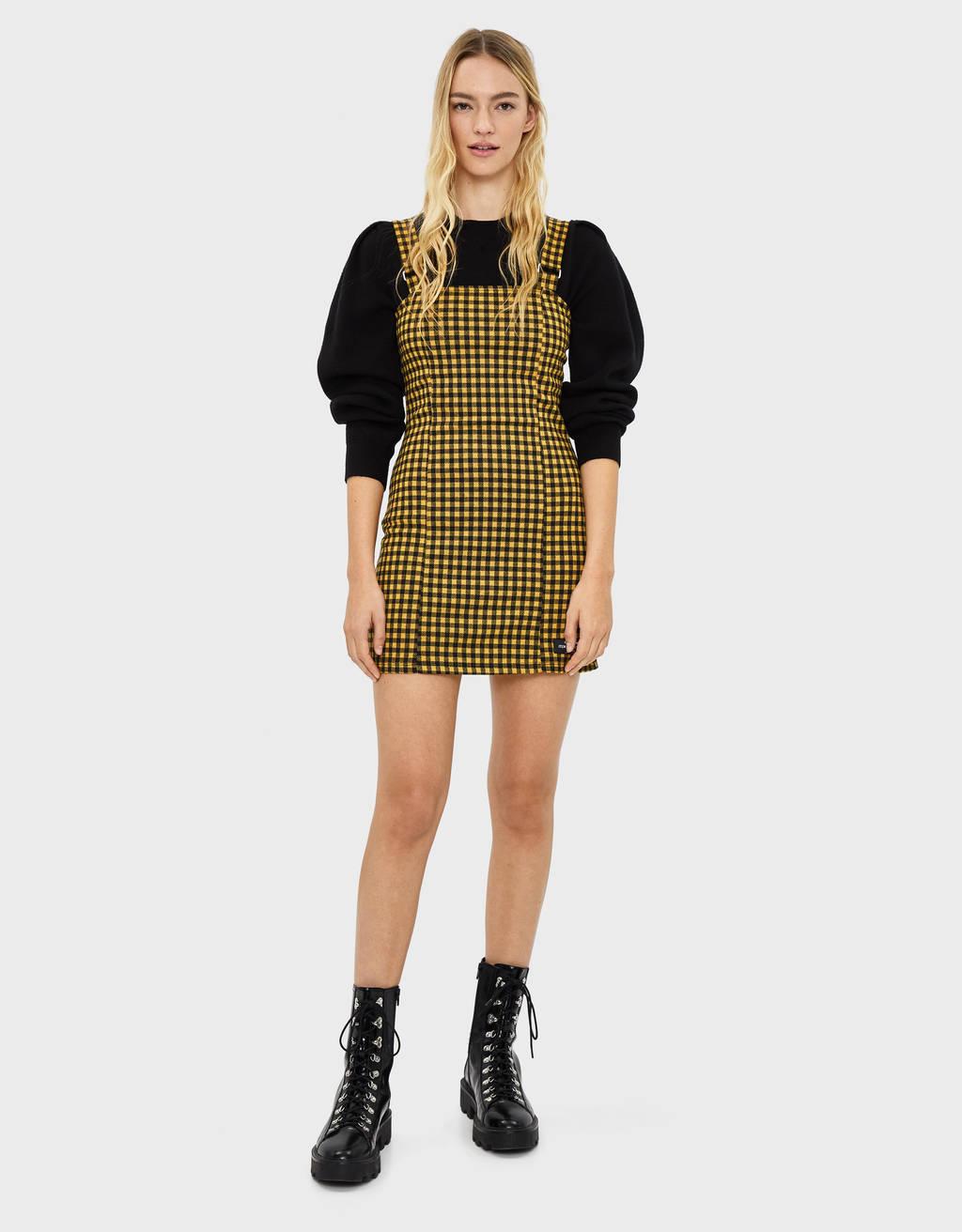 98850206055d Kleider für Damen - Sommerschlussverkauf 2019 | Bershka