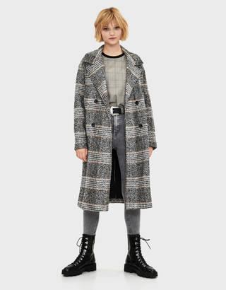 chaussures de séparation a9630 fc72c Manteaux pour femme - Automne 2019 | Bershka