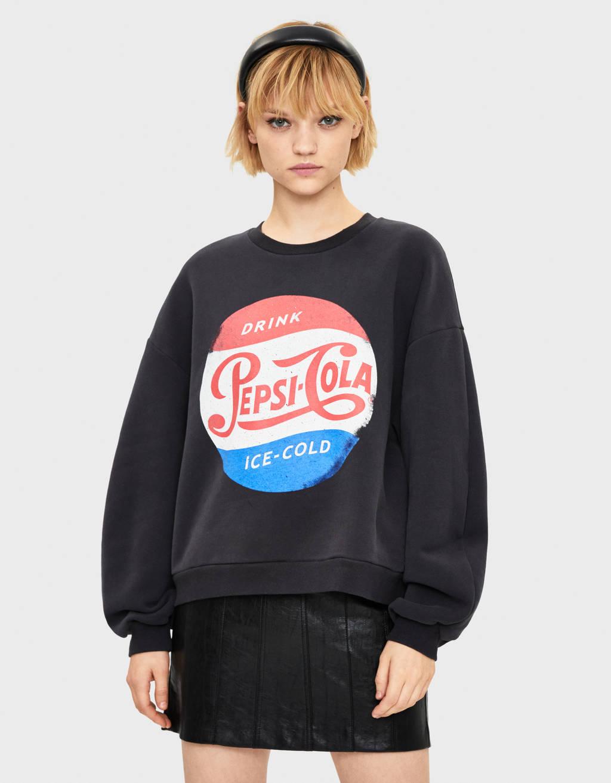 Pepsi スウェットシャツ
