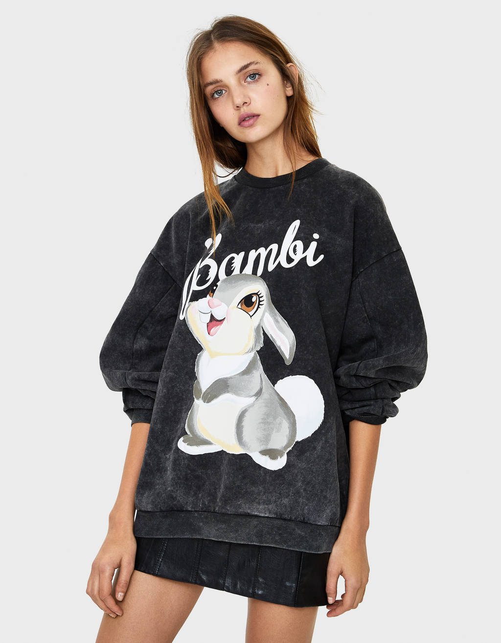 Sweat Bambi