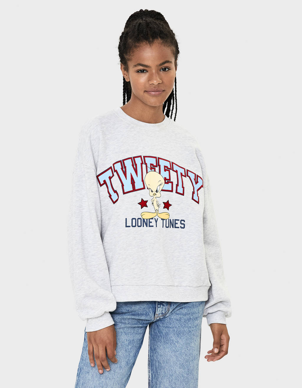 Sweat Looney Tunes