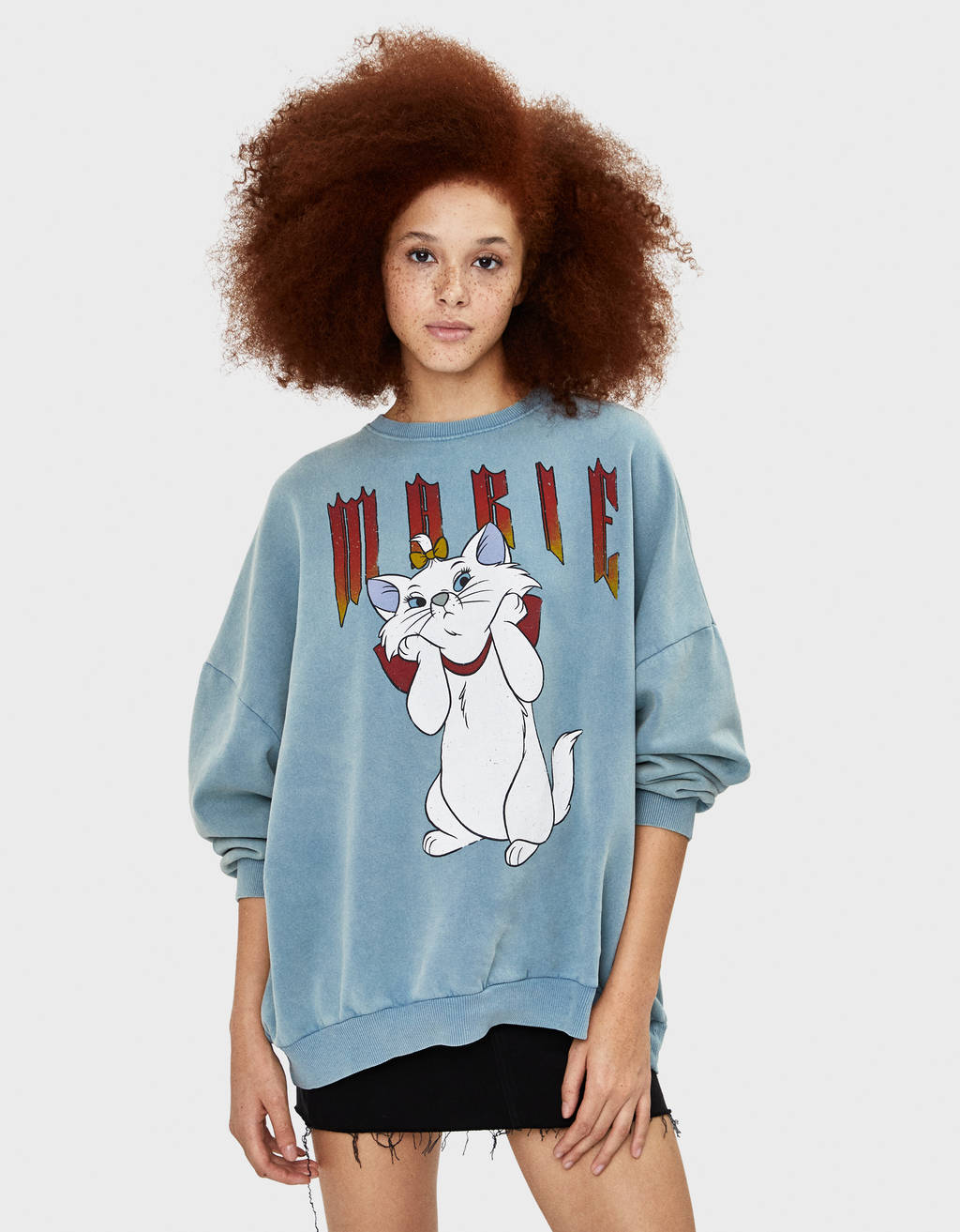 Sweatshirt dos Aristogatos