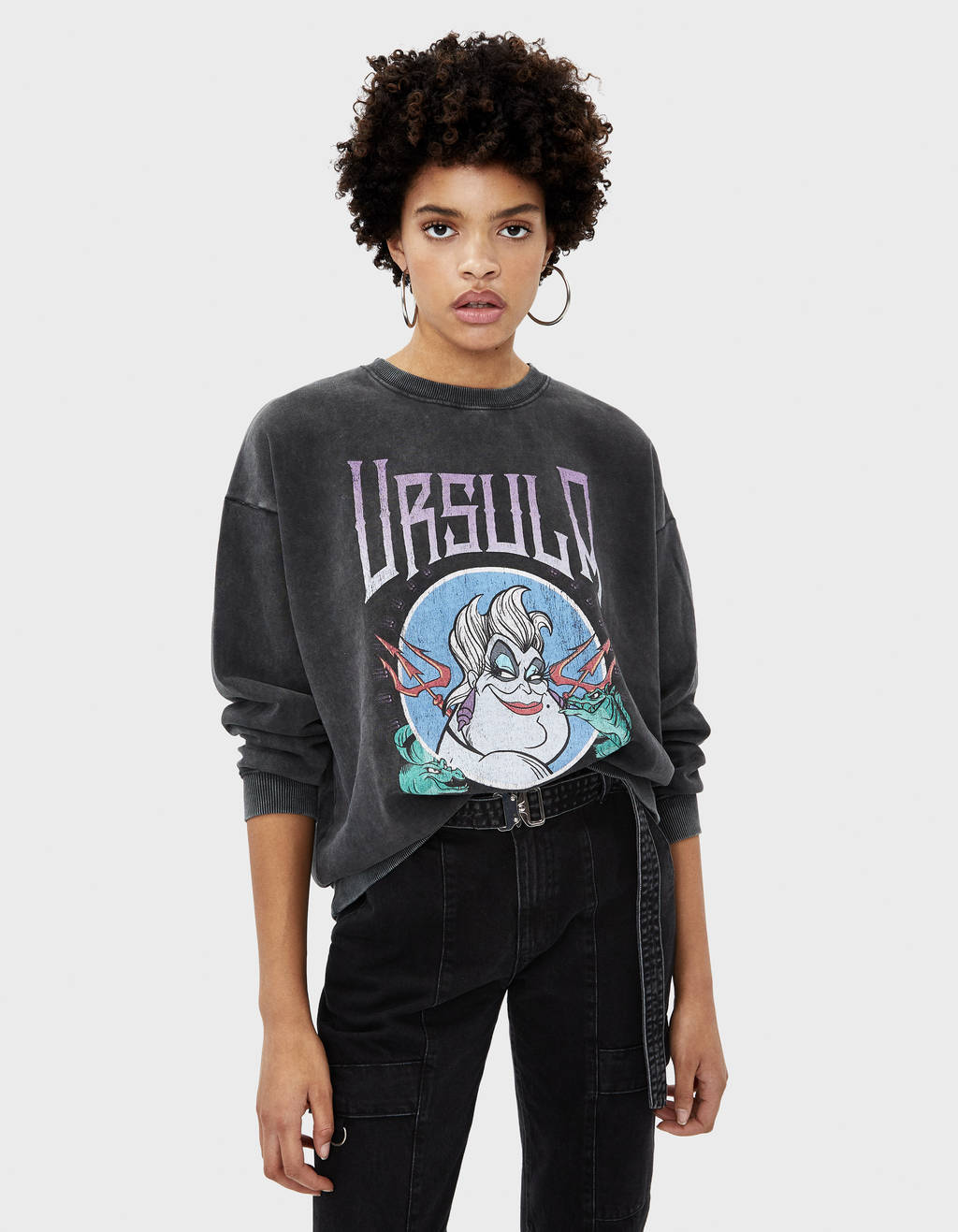 Sweat Ursula