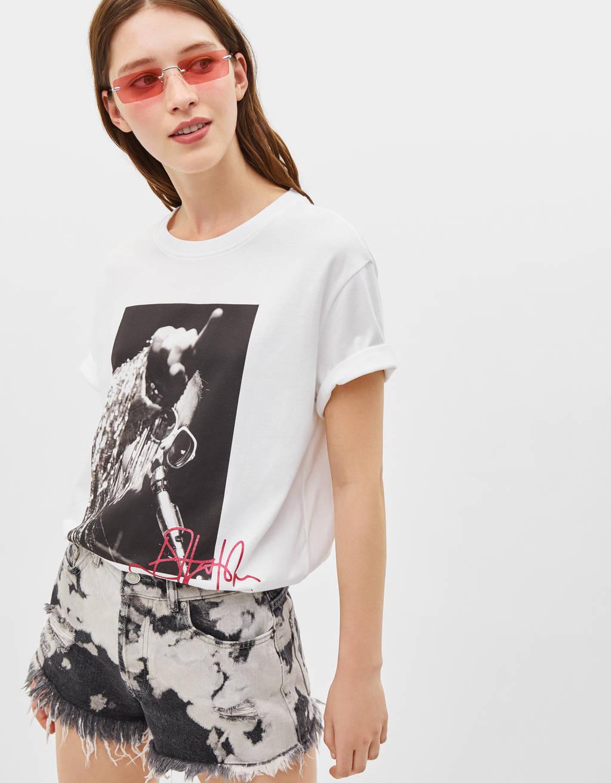 Camiseta Elton John