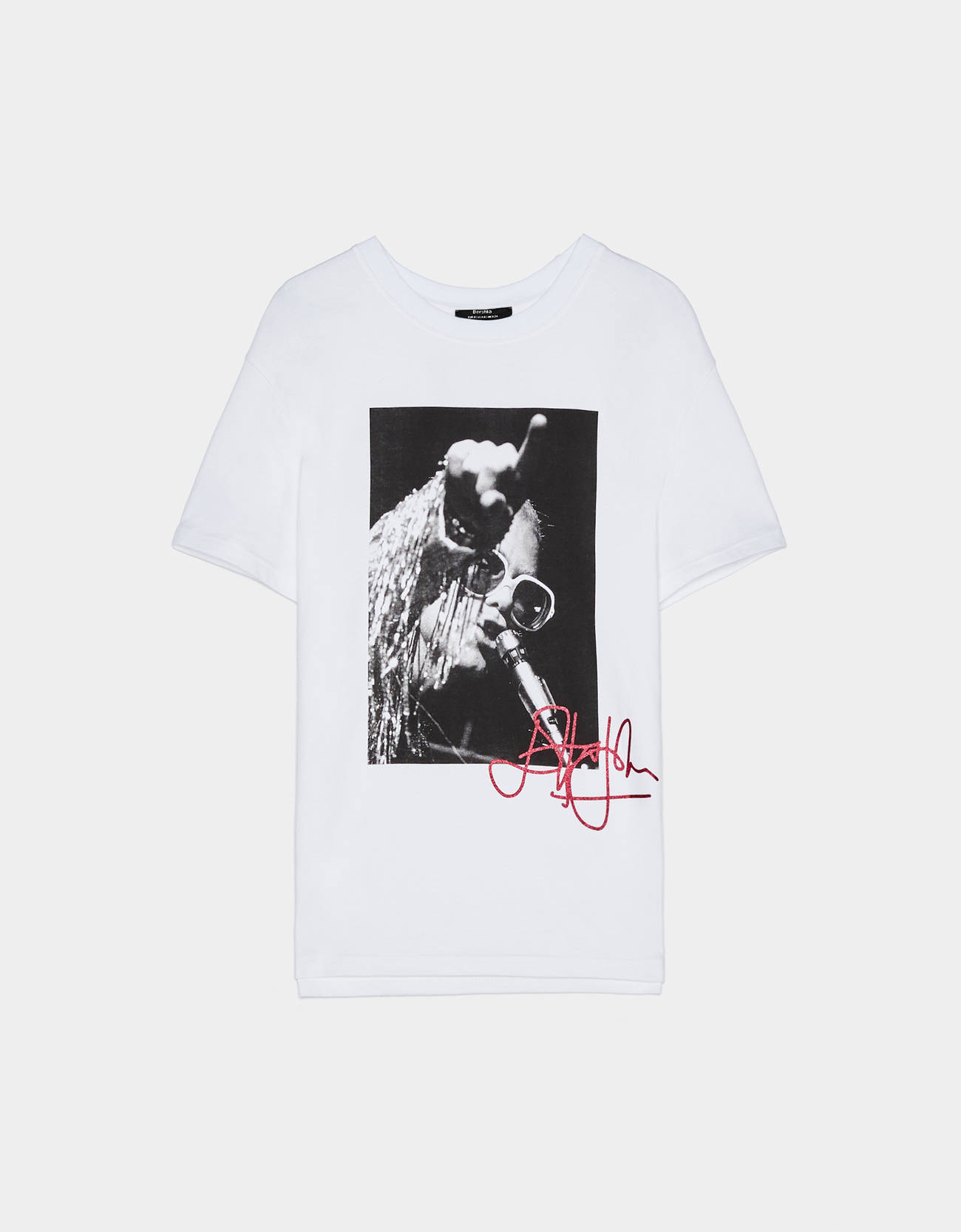 nuevo estilo pero no vulgar Página web oficial Camiseta Elton John