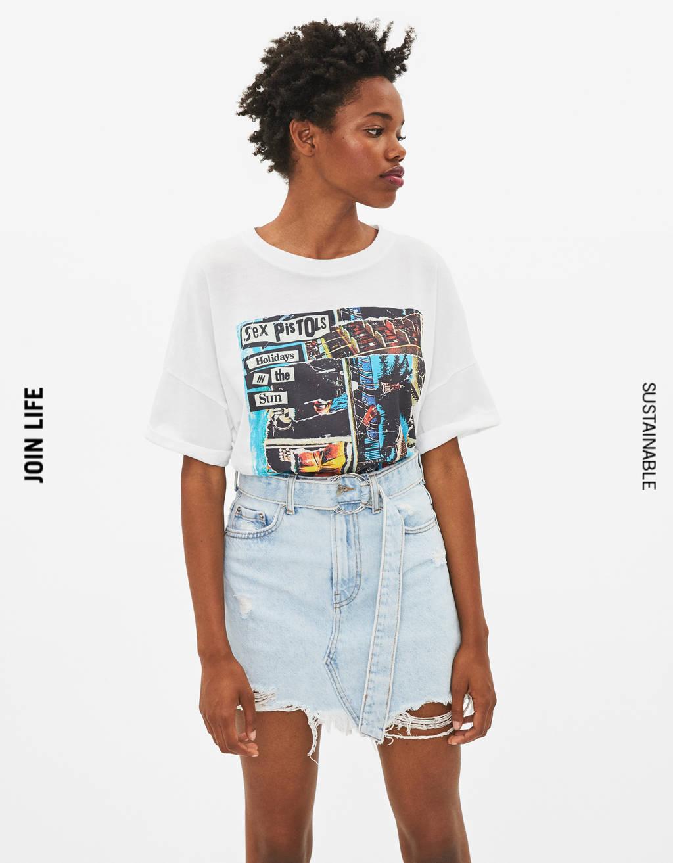 Koszulka Sex Pistols