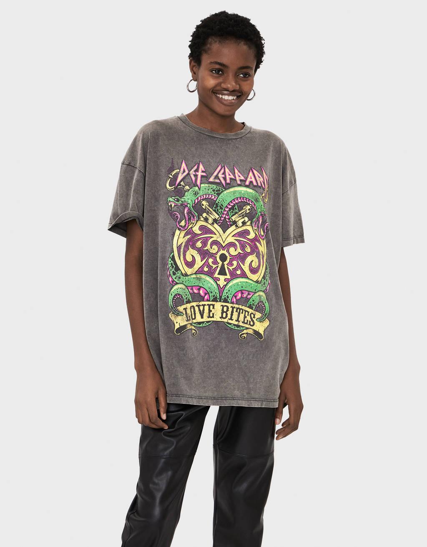 Majica Def Leppard