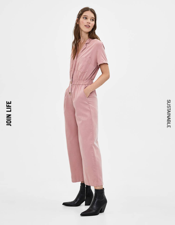 Lange TENCEL® jumpsuit