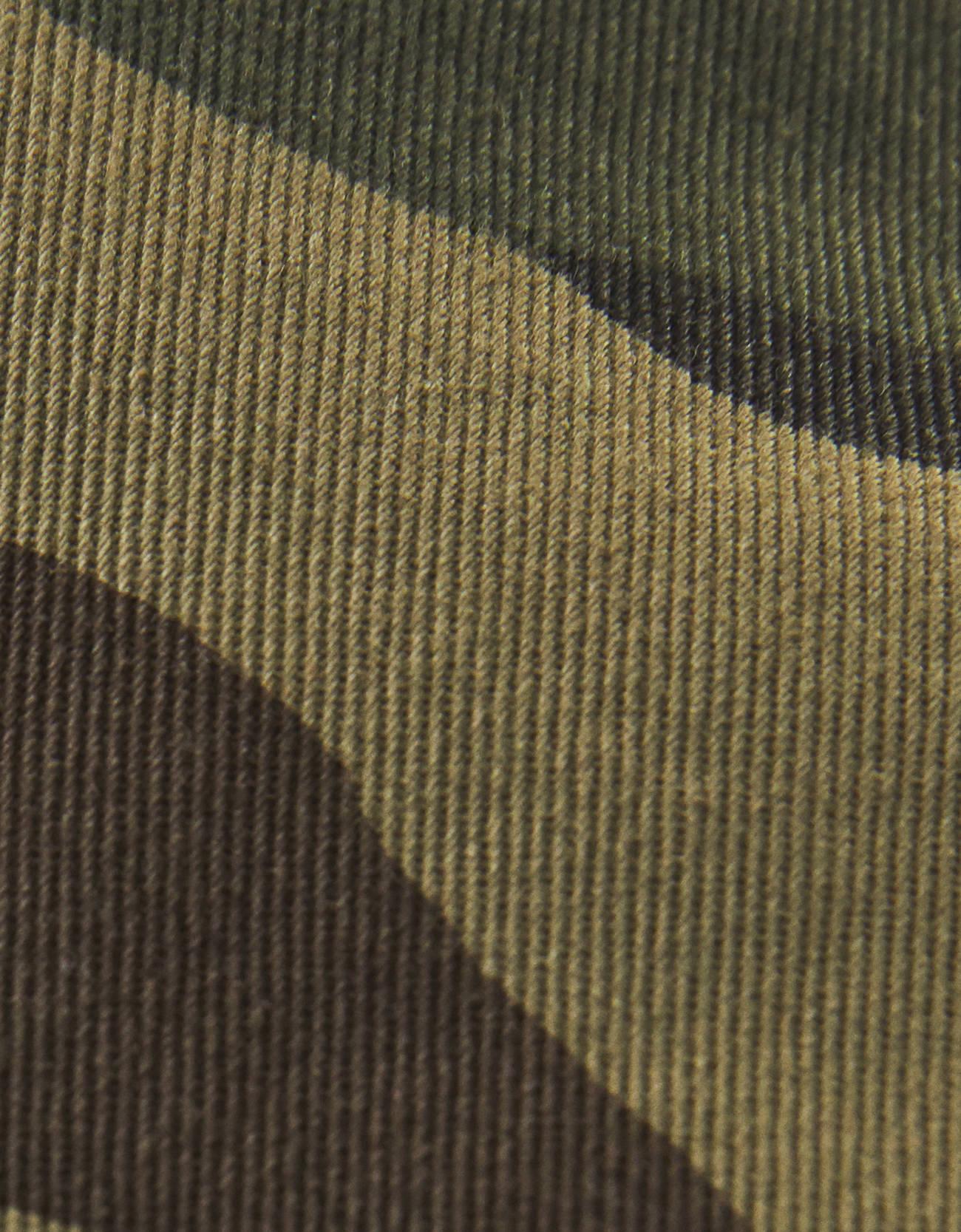 Базовый комбинезон с поясом ХАКИ Bershka