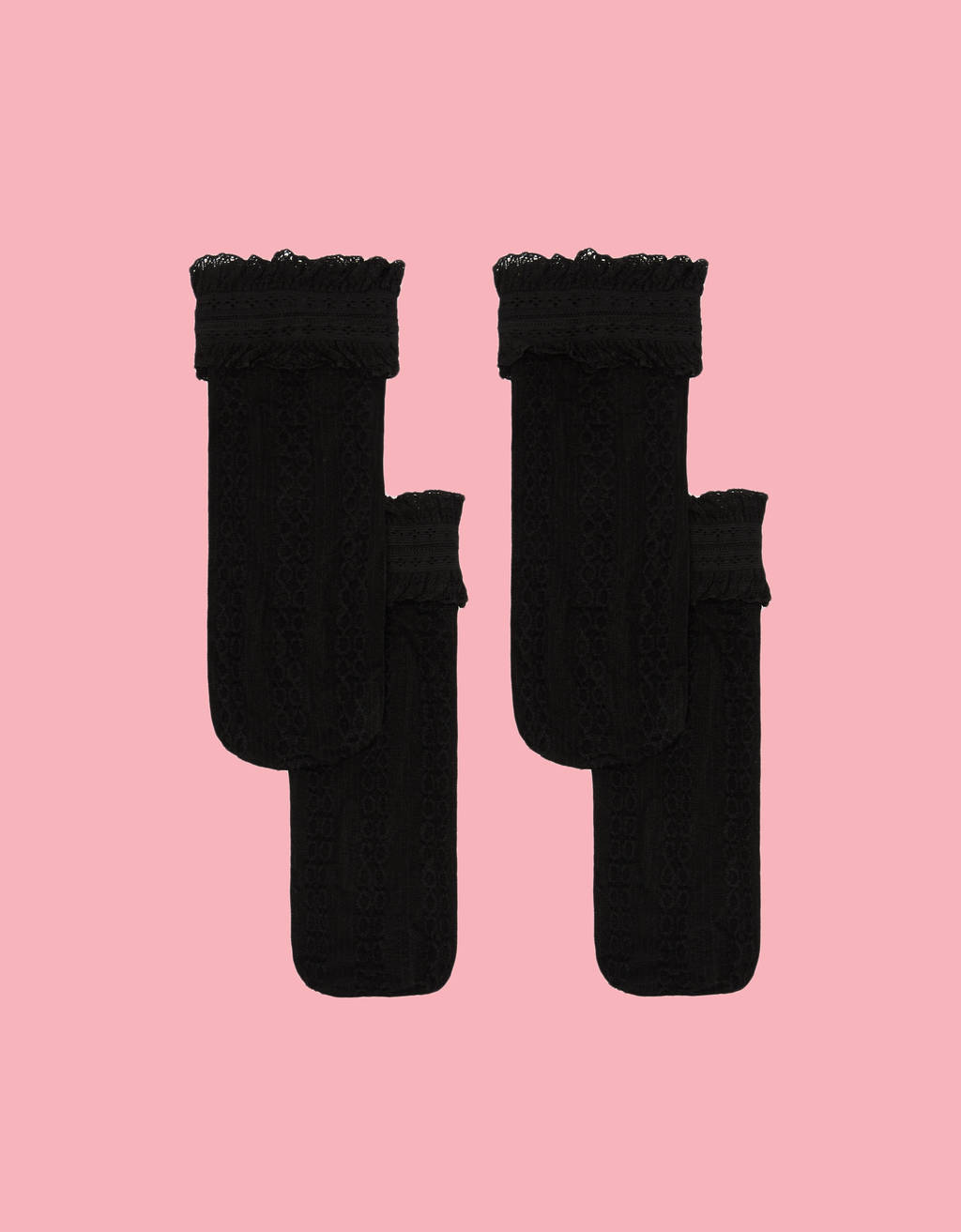 Set of socks