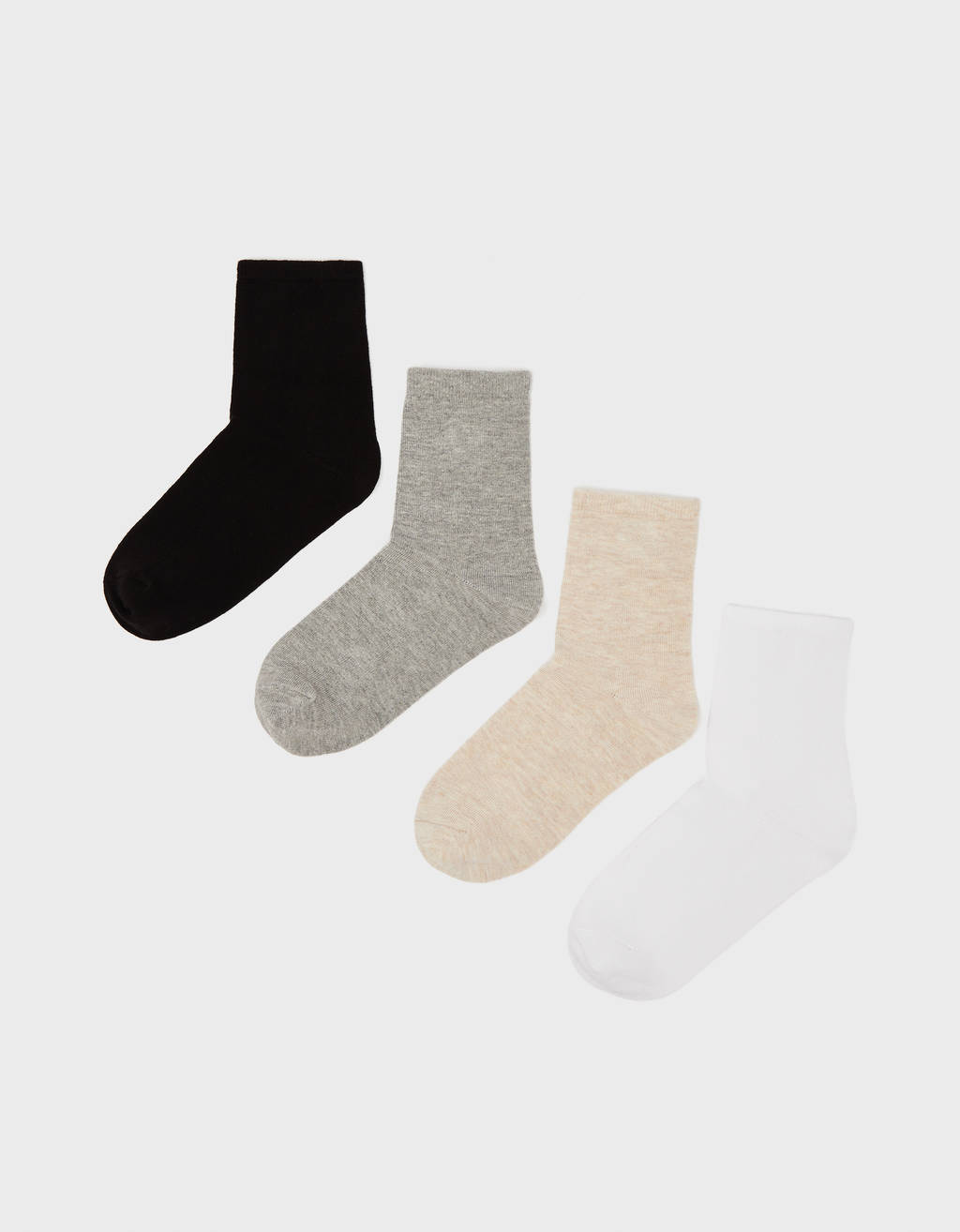 Pack of socks