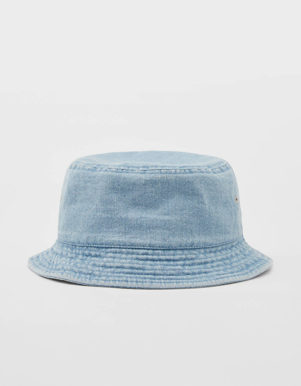 Cappello in denim