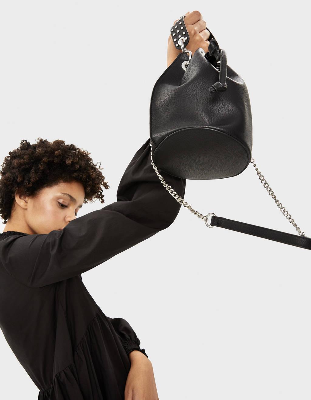 Τσάντα με τρουκ