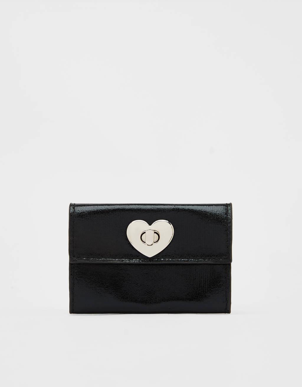 Geldbeutel mit Herz