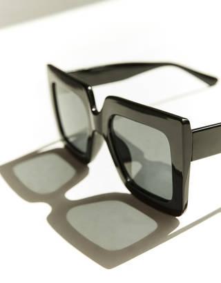 e350dcdb76 Glasses - Accessories - COLLECTION - WOMEN - Bershka United Kingdom