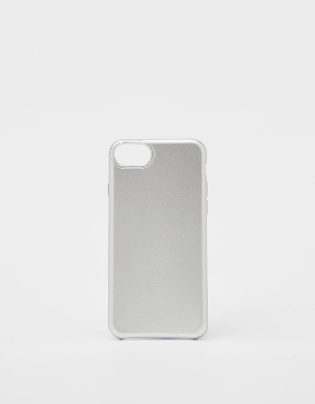 Plain iPhone 6 / 6S / 7 / 8 case