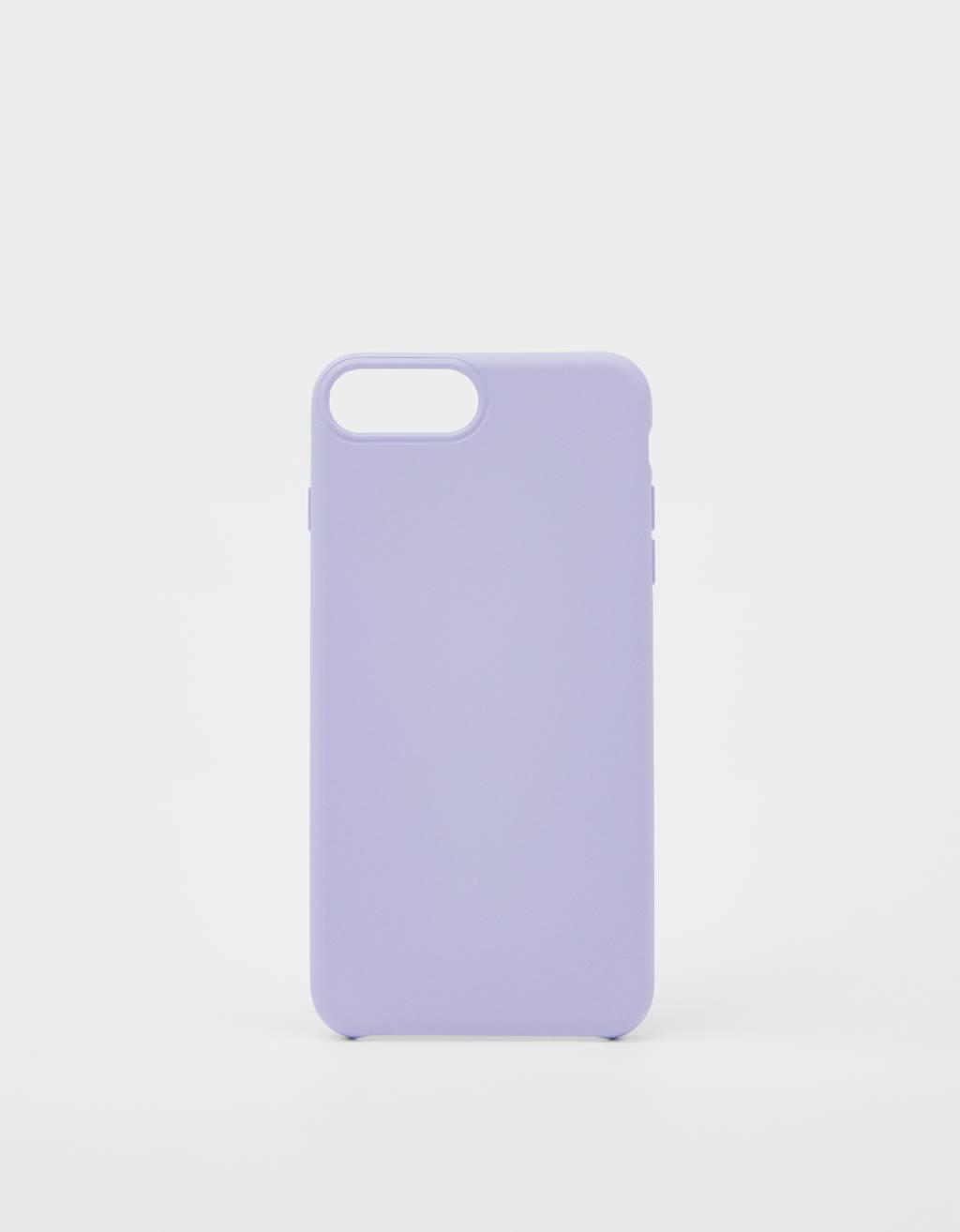 Monochrome iPhone 6Plus / 7Plus / 8Plus case