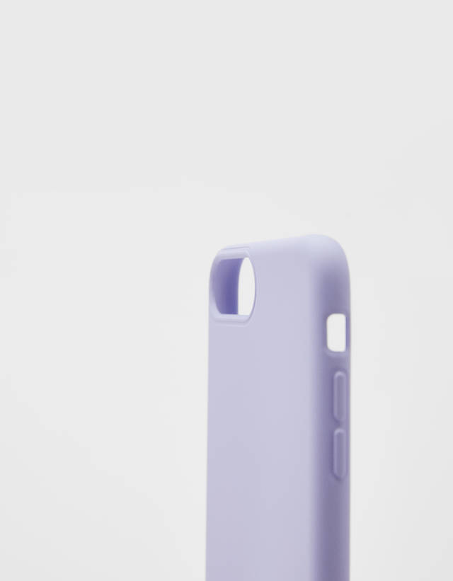 coque unie iphone 6