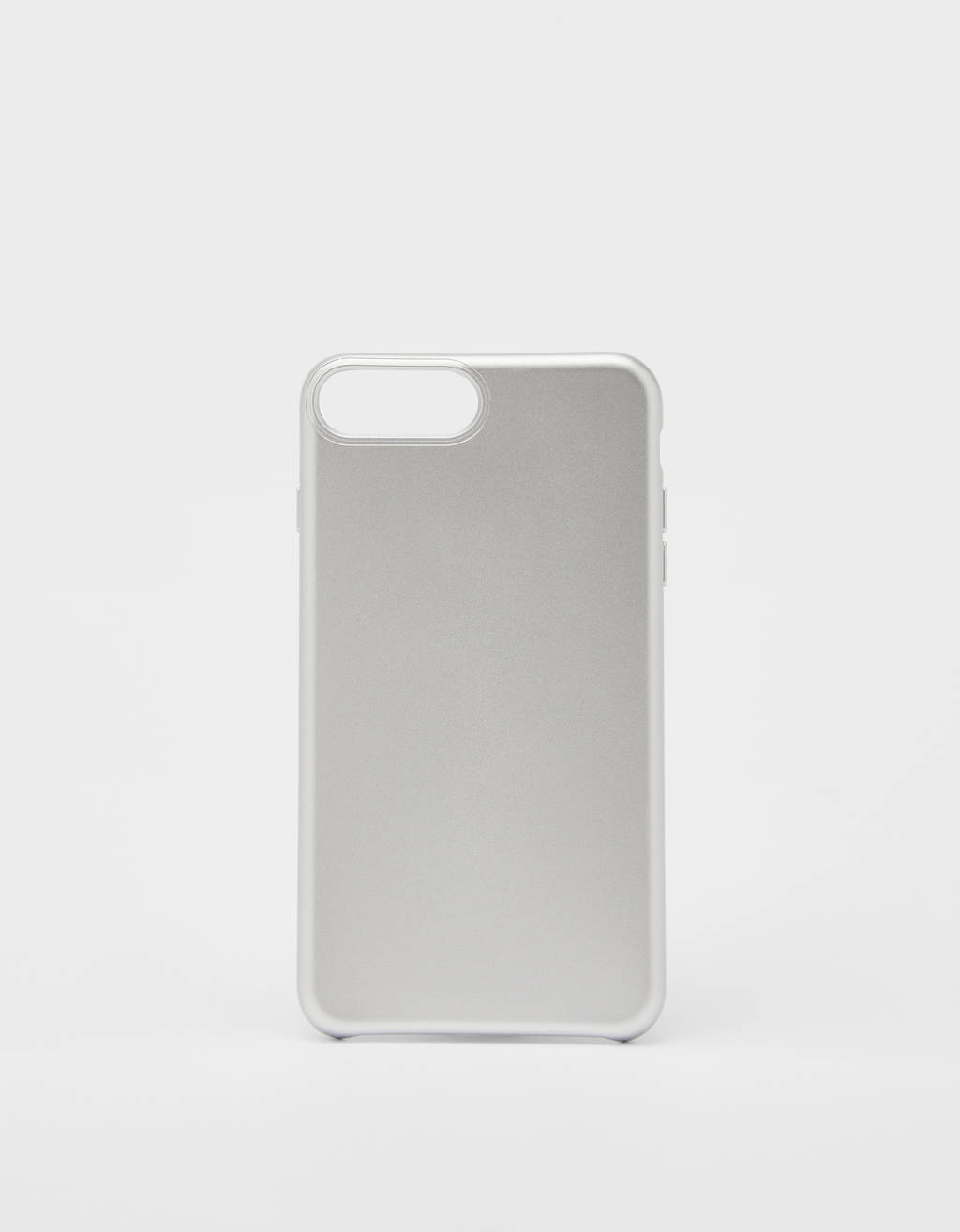 Monochrome iPhone 6 Plus / 7 Plus / 8 Plus case