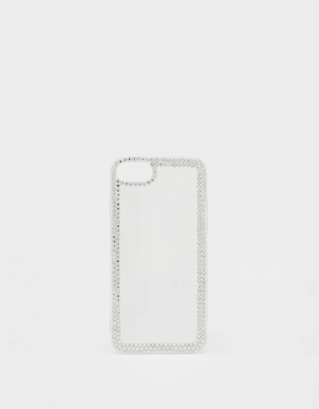 Cover iPhone 6 / 7 / 8 con brillanti