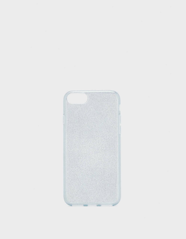Simli I Phone 6 / 7 / 8 Kılıfı by Bershka