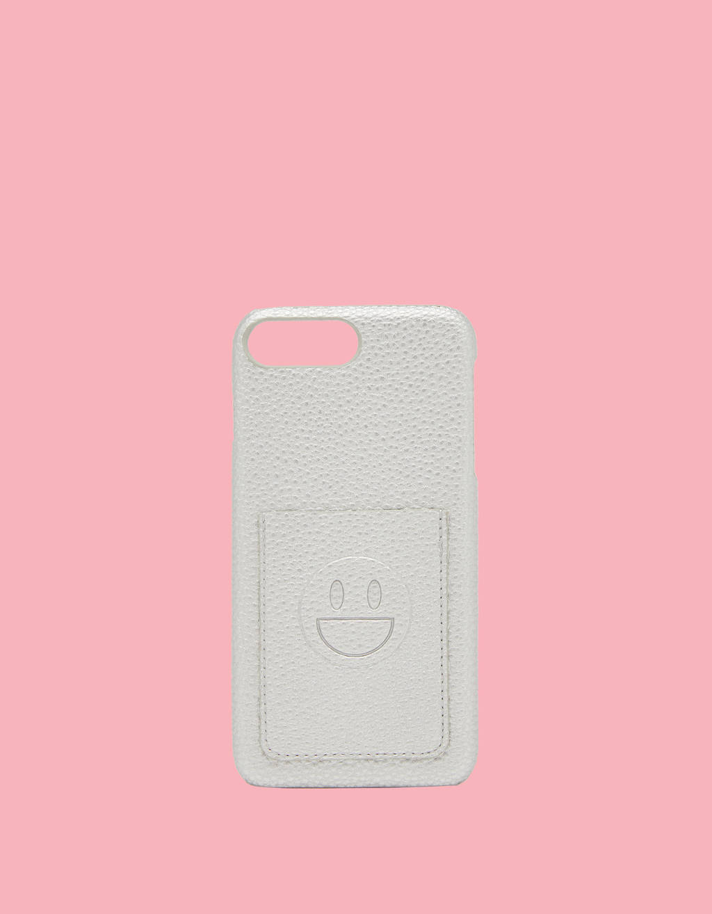 Funda Smile iPhone 6 plus / 7 plus / 8 plus