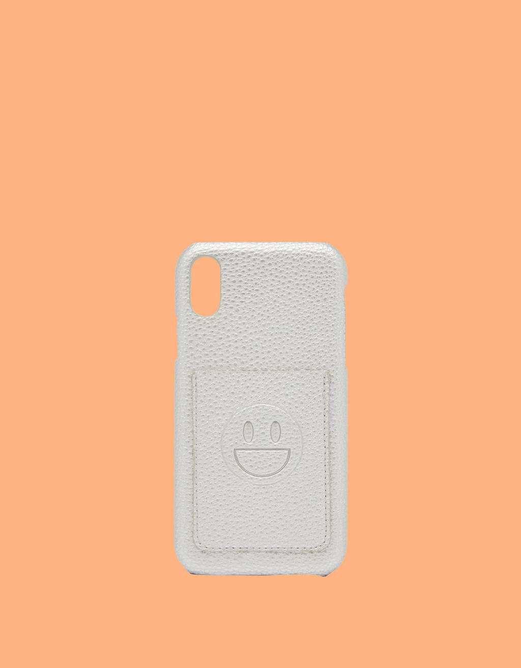 Funda Smile iPhone  XR