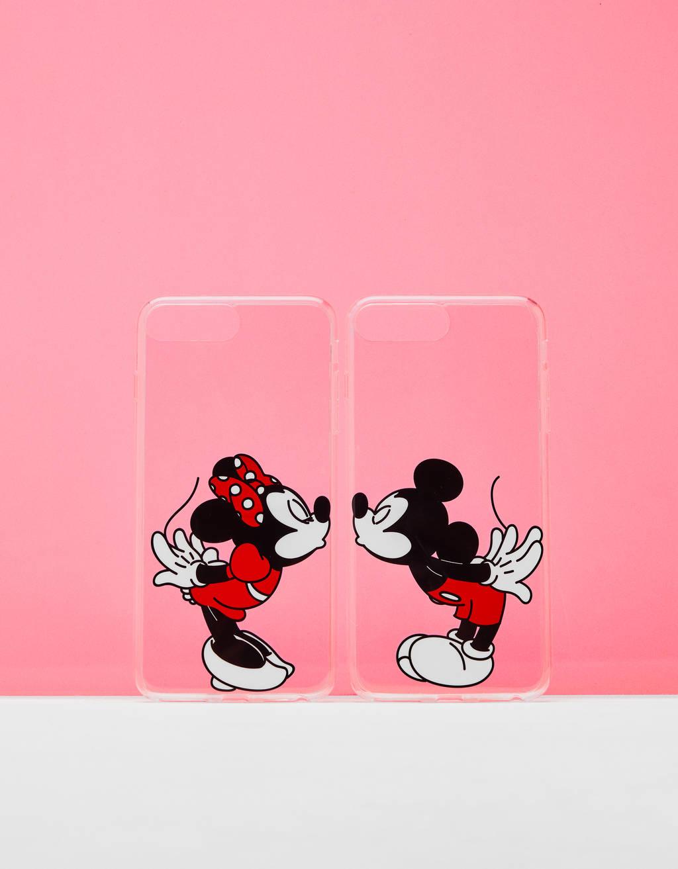 iPhone 6 plus / 7 plus / 8 plus Mickey telefon kılıfı