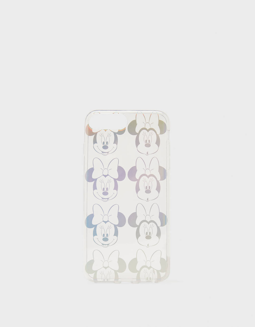 Carcasa Mickey iPhone 6 plus / 7 plus / 8 plus