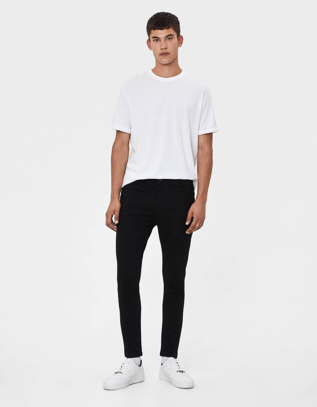 Superskinny fit jeans